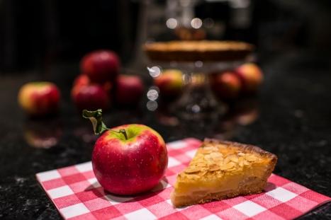 Apple cake shortcrust1