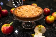 Apple cake shortcrust3