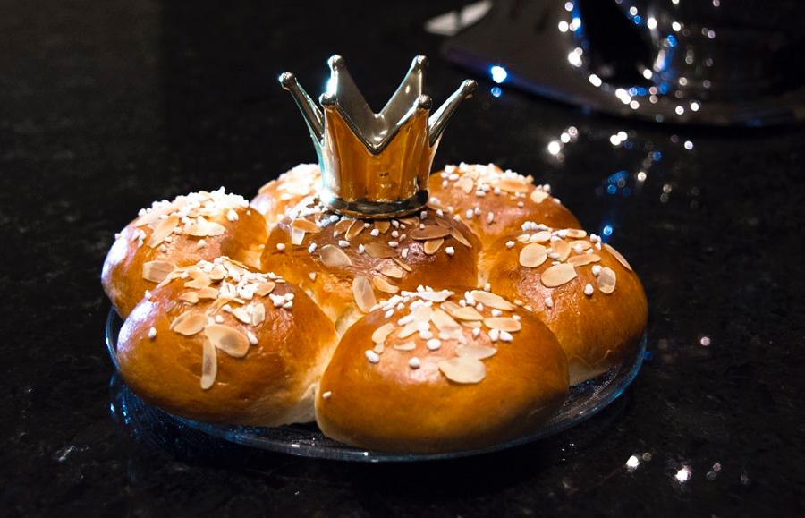 three kings cake - 900×579